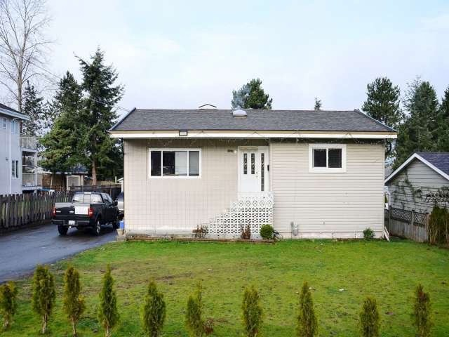 Main Photo: 13453 81B Avenue in Surrey: Queen Mary Park Surrey House for sale : MLS®# F1307881