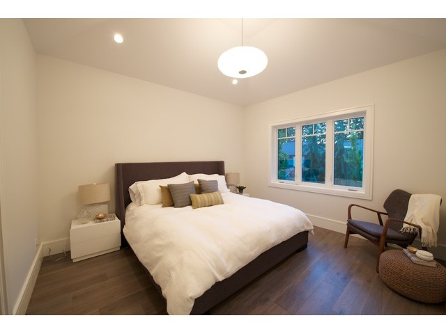 Photo 9: 433 W 14 Avenue in Vancouver: Mount Pleasant VW House 1/2 Duplex for sale (Vancouver West)  : MLS(r) # V1025203