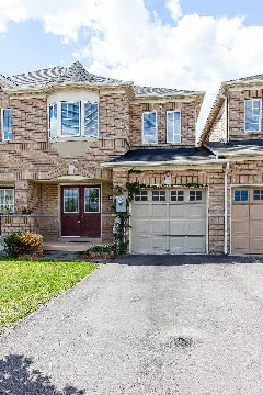 Main Photo: 102 Charcoal Way in Brampton: Bram West House (2-Storey) for sale : MLS(r) # W2971784