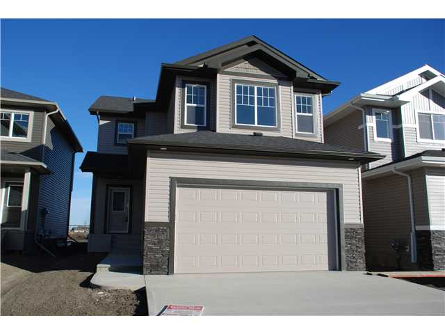 Main Photo: 95 Ridgeland WY: Fort Saskatchewan House for sale : MLS® # E3364988