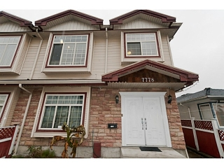 Main Photo: 7778 Main Street in Vancouver: South Vancouver House 1/2 Duplex for sale (Vancouver East)  : MLS(r) # V1095210