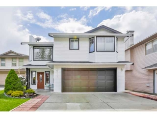 Main Photo: 23262 121A AV in Maple Ridge: East Central House for sale : MLS® # V1119415