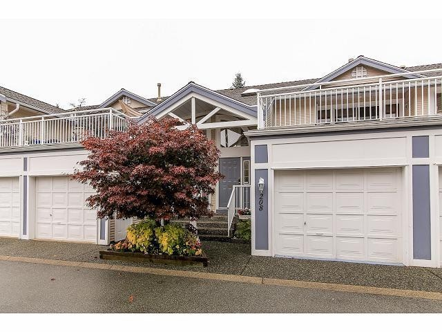Photo 1: # 208 9072 FLEETWOOD WY in Surrey: Fleetwood Tynehead Condo for sale : MLS® # F1436052