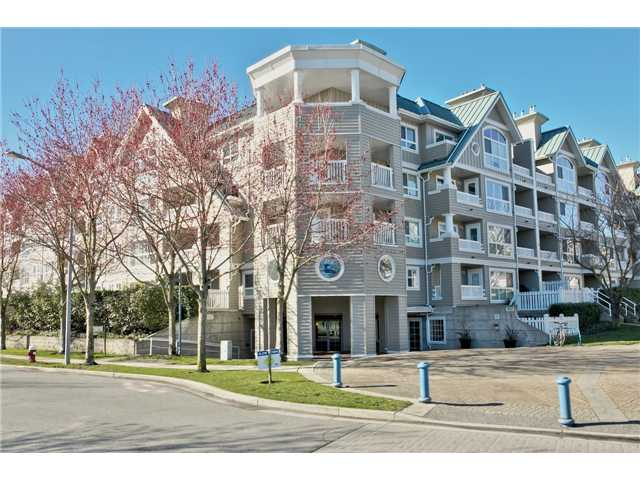 Main Photo: # 404 5900 DOVER CR in Richmond: Riverdale RI Condo for sale : MLS® # V1121749
