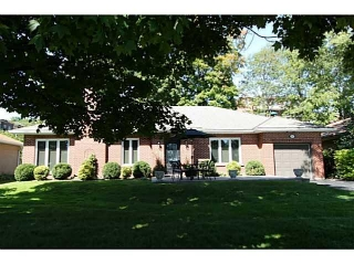 Main Photo: 86 KEMPENFELT DR in BARRIE: House for sale : MLS® # 1507704
