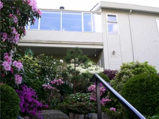 Main Photo: 3725 PUGET DR in Vancouver: Arbutus House for sale (Vancouver West)  : MLS®# V1090470
