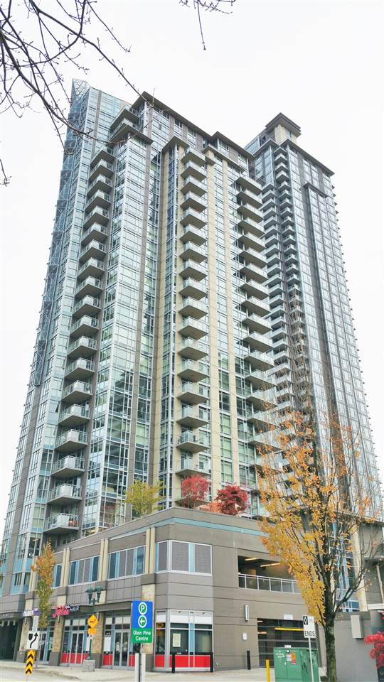 Main Photo: 2507 3008 GLEN DRIVE in Coquitlam: North Coquitlam Condo for sale : MLS®# R2014019