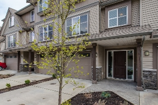 Main Photo: 60 45085 WOLFE ROAD in Chilliwack: Chilliwack W Young-Well Townhouse for sale : MLS®# R2045241