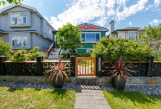 Main Photo: 3438 E 24TH AVENUE in Vancouver: Renfrew Heights House for sale (Vancouver East)  : MLS® # R2087717