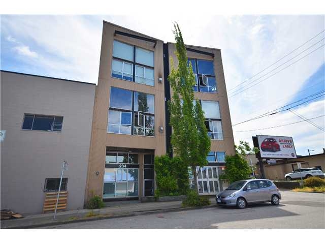 Photo 16: 206 234 E 5TH AVENUE in Vancouver: Mount Pleasant VE Condo for sale (Vancouver East)  : MLS® # R2120629