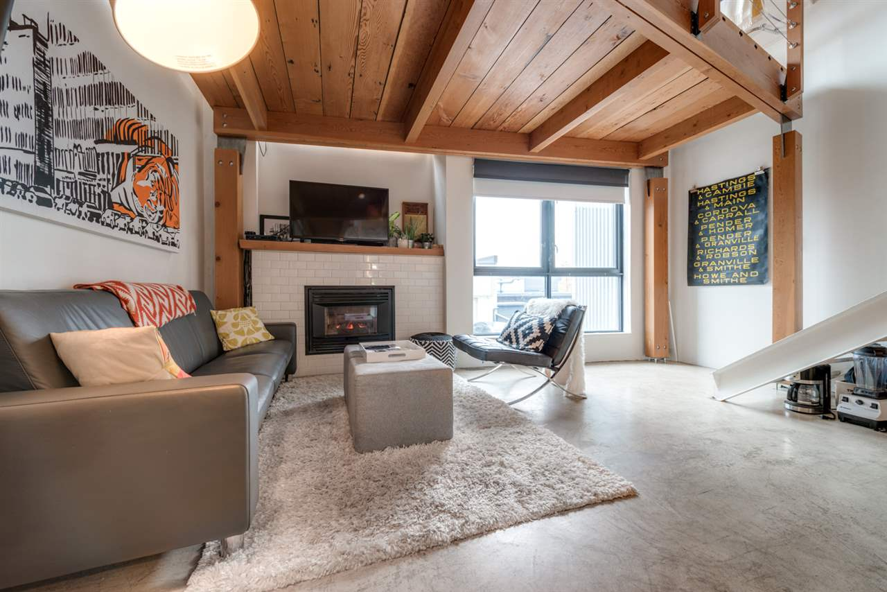 Photo 14: 206 234 E 5TH AVENUE in Vancouver: Mount Pleasant VE Condo for sale (Vancouver East)  : MLS® # R2120629