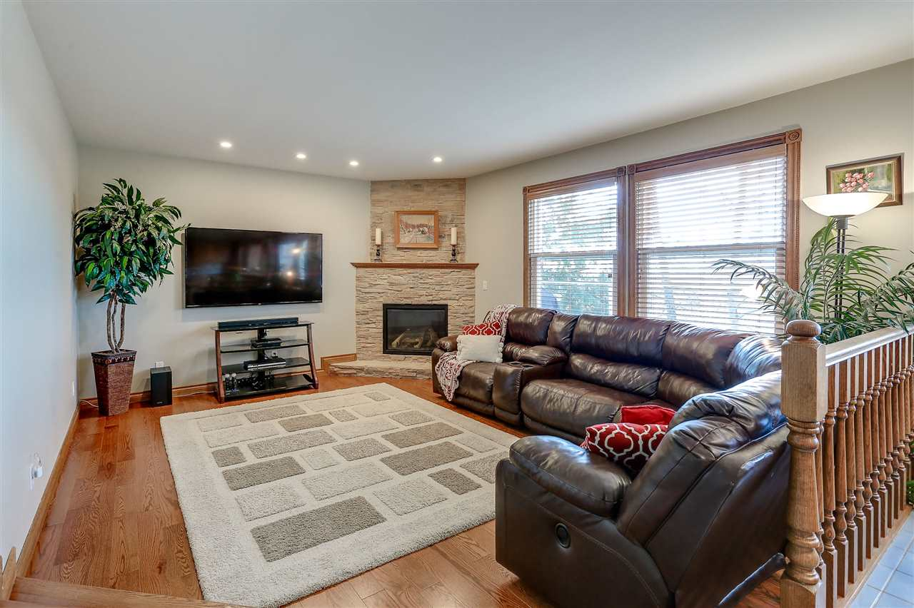 Photo 10: 1185 FLETCHER WAY in Port Coquitlam: Citadel PQ House for sale : MLS® # R2142428