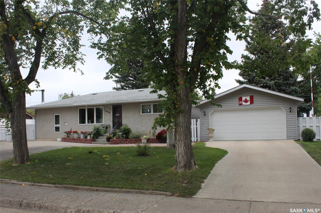 FEATURED LISTING: 1438 Nicholson Road Estevan