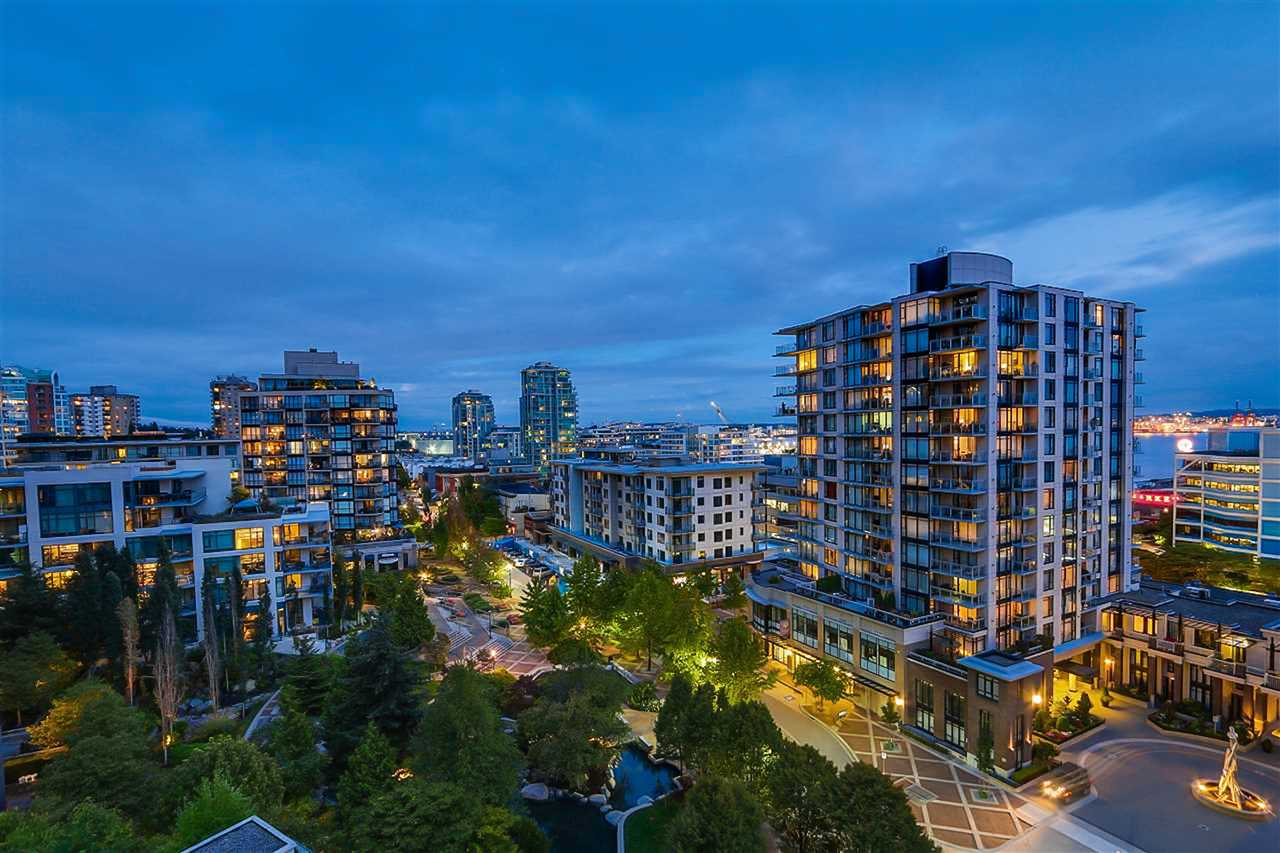 FEATURED LISTING: 1002 - 170 1ST Street West North Vancouver
