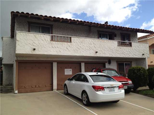 Main Photo: NORTH PARK Condo for sale : 3 bedrooms : 3945 Texas Street #1 in San Diego