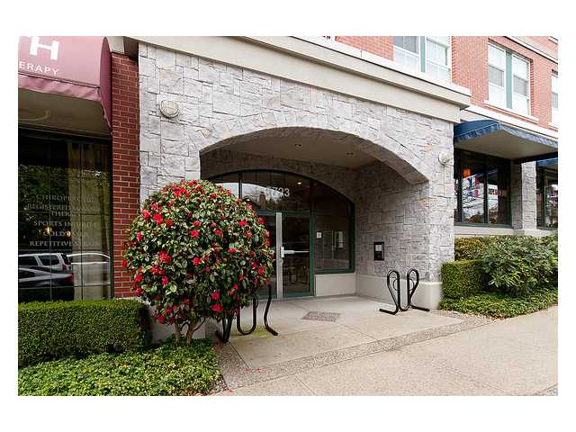 Main Photo: 407 5723 COLLINGWOOD Street in Vancouver: Southlands Condo for sale (Vancouver West)  : MLS® # V946239