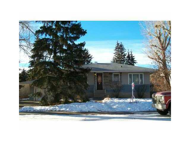 Main Photo: 8103 36 Avenue NW in CALGARY: Bowness Residential Detached Single Family for sale (Calgary)  : MLS® # C3519542