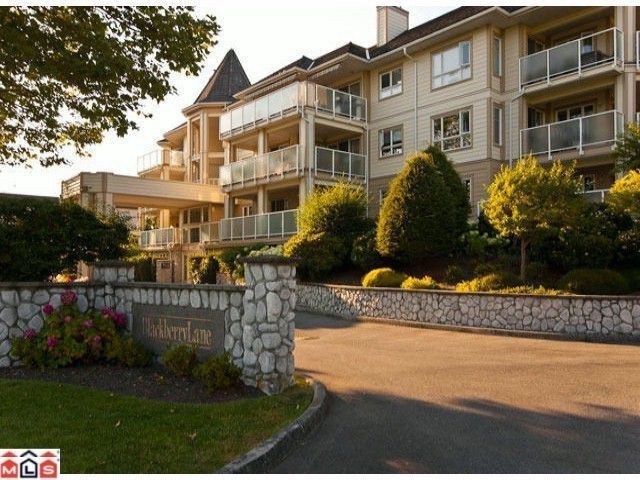 Main Photo: 208 20125 55A Avenue in Langley: Langley City Condo for sale : MLS® # F1314922