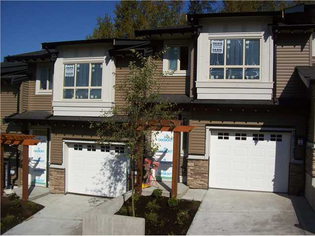 Main Photo: 2 23986 104th Avenue in Spencer Brook: Home for sale : MLS®# V975669
