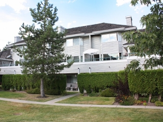 Main Photo: # 6 13630 84 AV in Surrey: Bear Creek Green Timbers Condo for sale : MLS® # F1318993