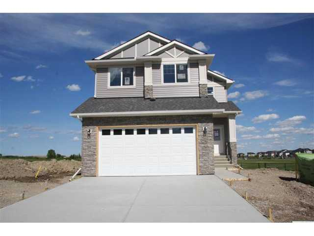 Main Photo: 72 DRAKE LANDING Heights: Okotoks Residential Detached Single Family for sale : MLS® # C3629505