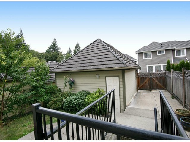 Photo 18: 14757 34A AV in Surrey: King George Corridor House for sale (South Surrey White Rock)  : MLS® # F1421355