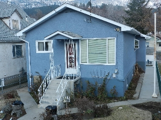 Main Photo: 1465 THIRD Avenue in TRAIL: House for sale : MLS(r) # 2411328