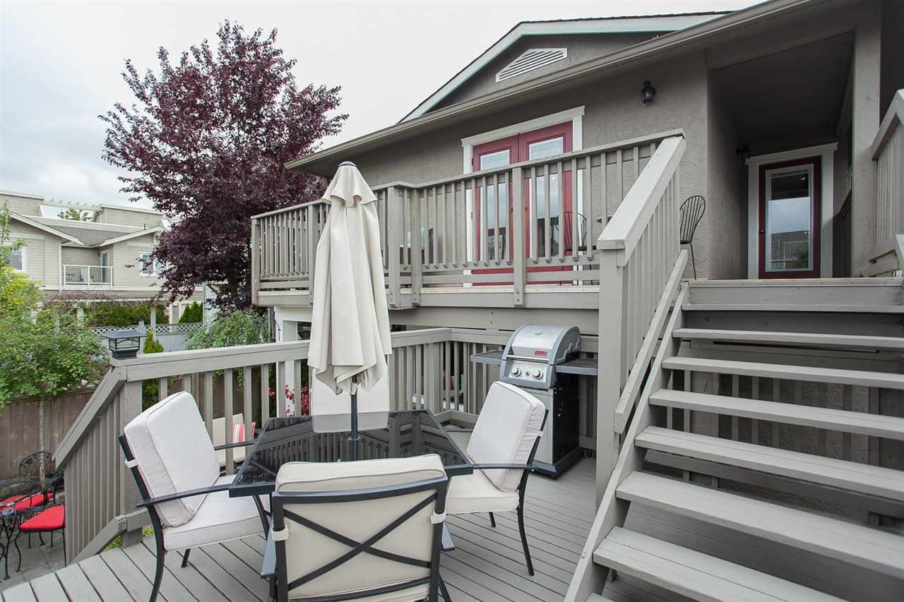 Photo 18: 3211 CHATHAM STREET in Richmond: Steveston Village Residential Detached for sale : MLS(r) # R2072657