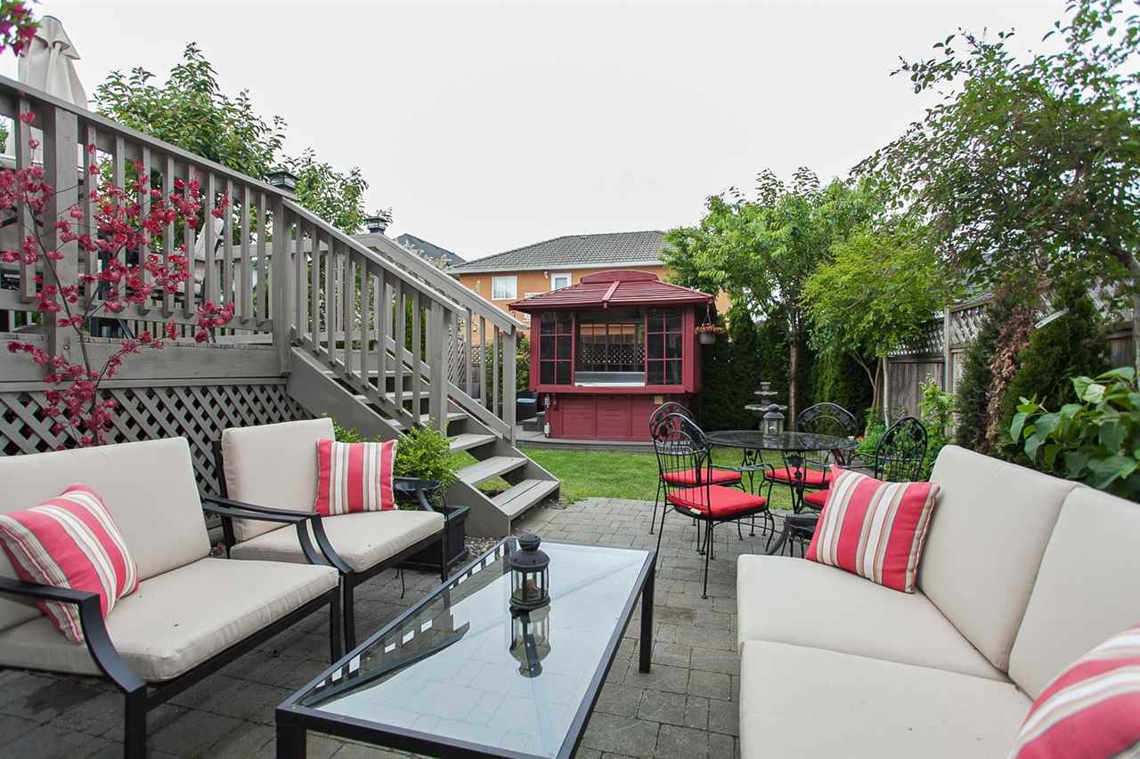 Photo 20: 3211 CHATHAM STREET in Richmond: Steveston Village Residential Detached for sale : MLS(r) # R2072657