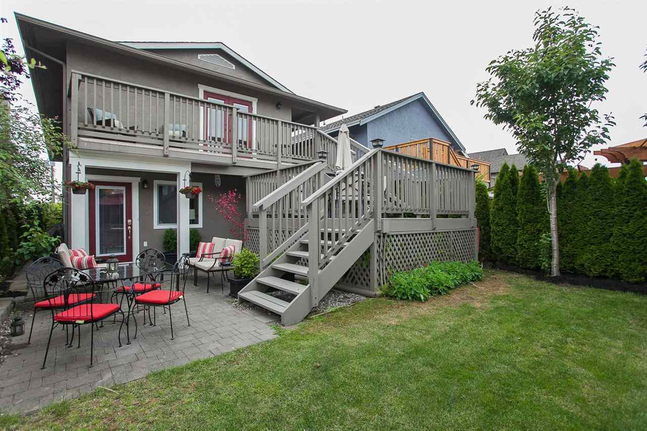 Photo 17: 3211 CHATHAM STREET in Richmond: Steveston Village Residential Detached for sale : MLS(r) # R2072657