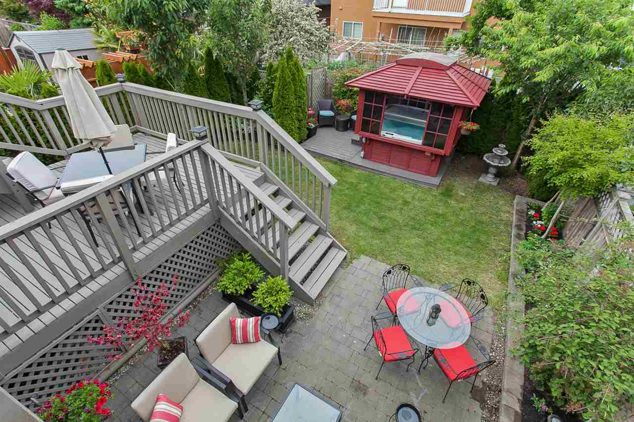 Photo 19: 3211 CHATHAM STREET in Richmond: Steveston Village Residential Detached for sale : MLS(r) # R2072657