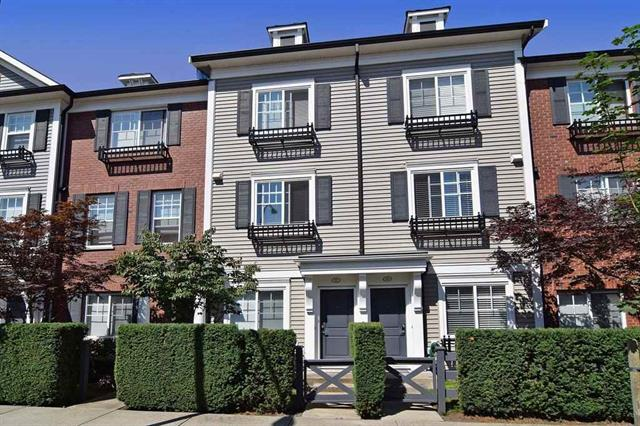 Main Photo: 95 7233 189 Street in Surrey: Clayton Townhouse for sale (Cloverdale)  : MLS® # R2087048