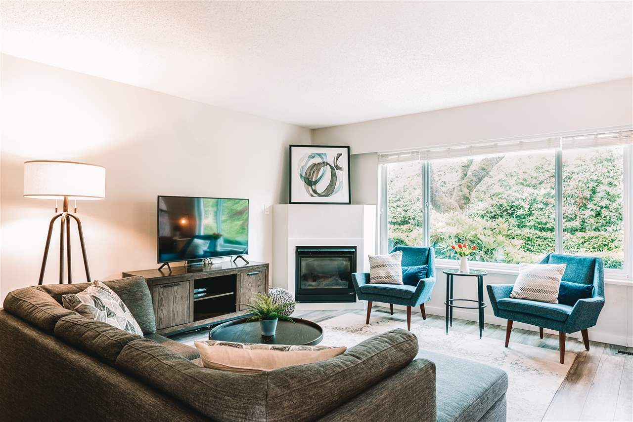 FEATURED LISTING: 107 - 9061 HORNE Street Burnaby