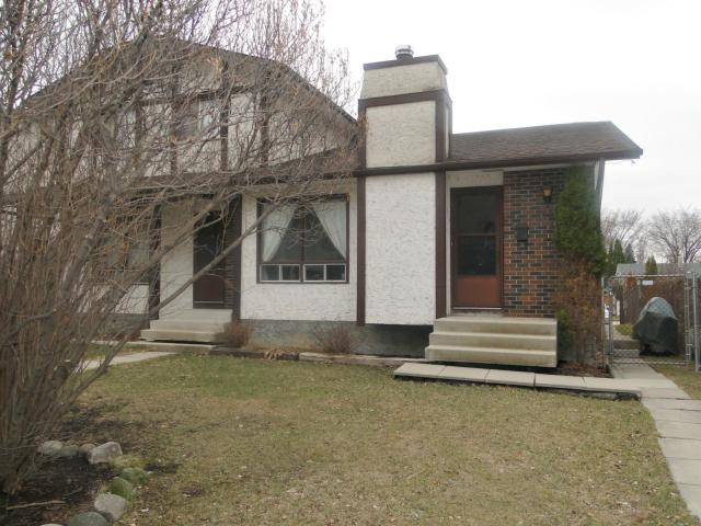 Main Photo: 8 Agincourt Road in WINNIPEG: Windsor Park / Southdale / Island Lakes Residential for sale (South East Winnipeg)  : MLS® # 1205535