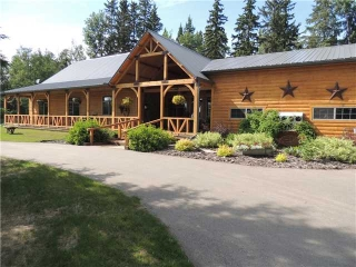 Main Photo:  in THORSBY: Rural Leduc County House for sale : MLS(r) # E3324017