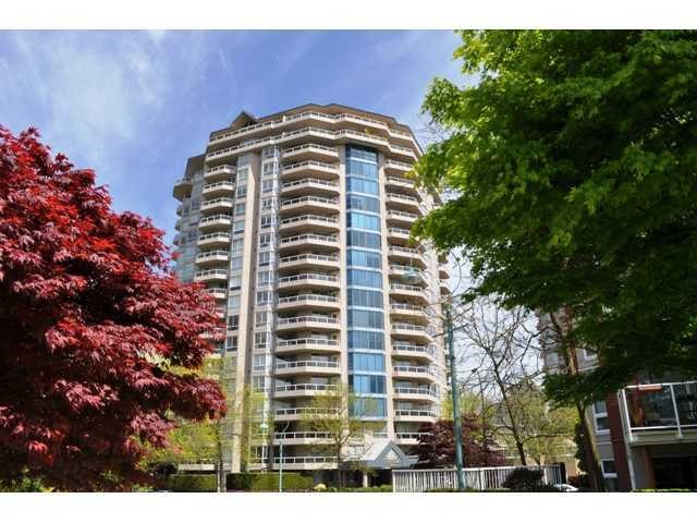 "Main Photo: 2003 1245 QUAYSIDE Drive in New Westminster: Quay Condo for sale in ""RIVIERA"" : MLS® # V987622"