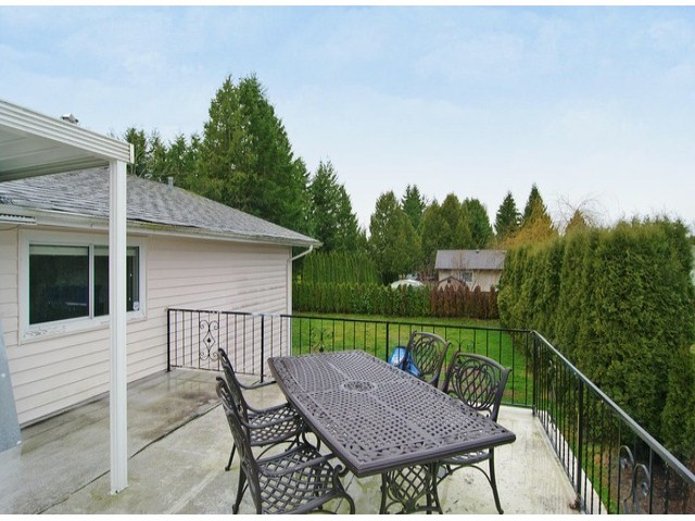 Photo 10: 3159 267A Street in Langley: Aldergrove Langley House for sale : MLS(r) # F1315905