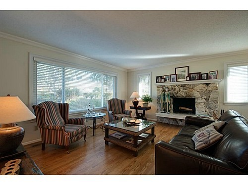 Photo 3: 5730 GILPIN Street in Burnaby South: Deer Lake Place Home for sale ()  : MLS(r) # V992666