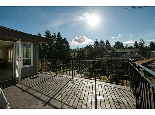 Photo 9: 5730 GILPIN Street in Burnaby South: Deer Lake Place Home for sale ()  : MLS(r) # V992666