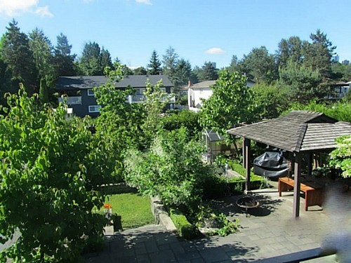 Photo 10: 5730 GILPIN Street in Burnaby South: Deer Lake Place Home for sale ()  : MLS(r) # V992666