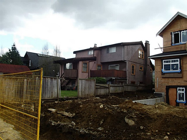 Photo 2: 571 W 29TH AV in Vancouver: Cambie House for sale (Vancouver West)  : MLS(r) # V1057777