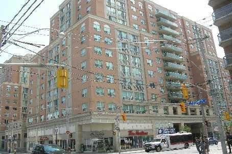 Photo 9: 323 Richmond St E Unit #805 in Toronto: Moss Park Condo for lease (Toronto C08)  : MLS(r) # C2924113