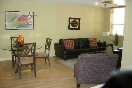 Photo 2: 323 Richmond St E Unit #805 in Toronto: Moss Park Condo for lease (Toronto C08)  : MLS(r) # C2924113