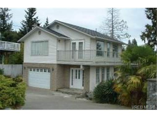 Main Photo: 2145 Firwood Place in SOOKE: Sk John Muir Single Family Detached for sale (Sooke)  : MLS® # 181469