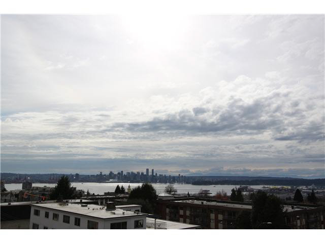 Main Photo: 506 150 W 15th Street in North Vancouver: Central Lonsdale Condo for sale : MLS® # V1112509