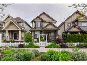 Main Photo:  in Langley: Willoughby Heights House for sale : MLS(r) # F1440227