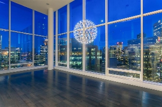 Main Photo: 2603 1011 W CORDOVA STREET in VANCOUVER: Coal Harbour Condo for sale (Vancouver West)  : MLS®# R2027947