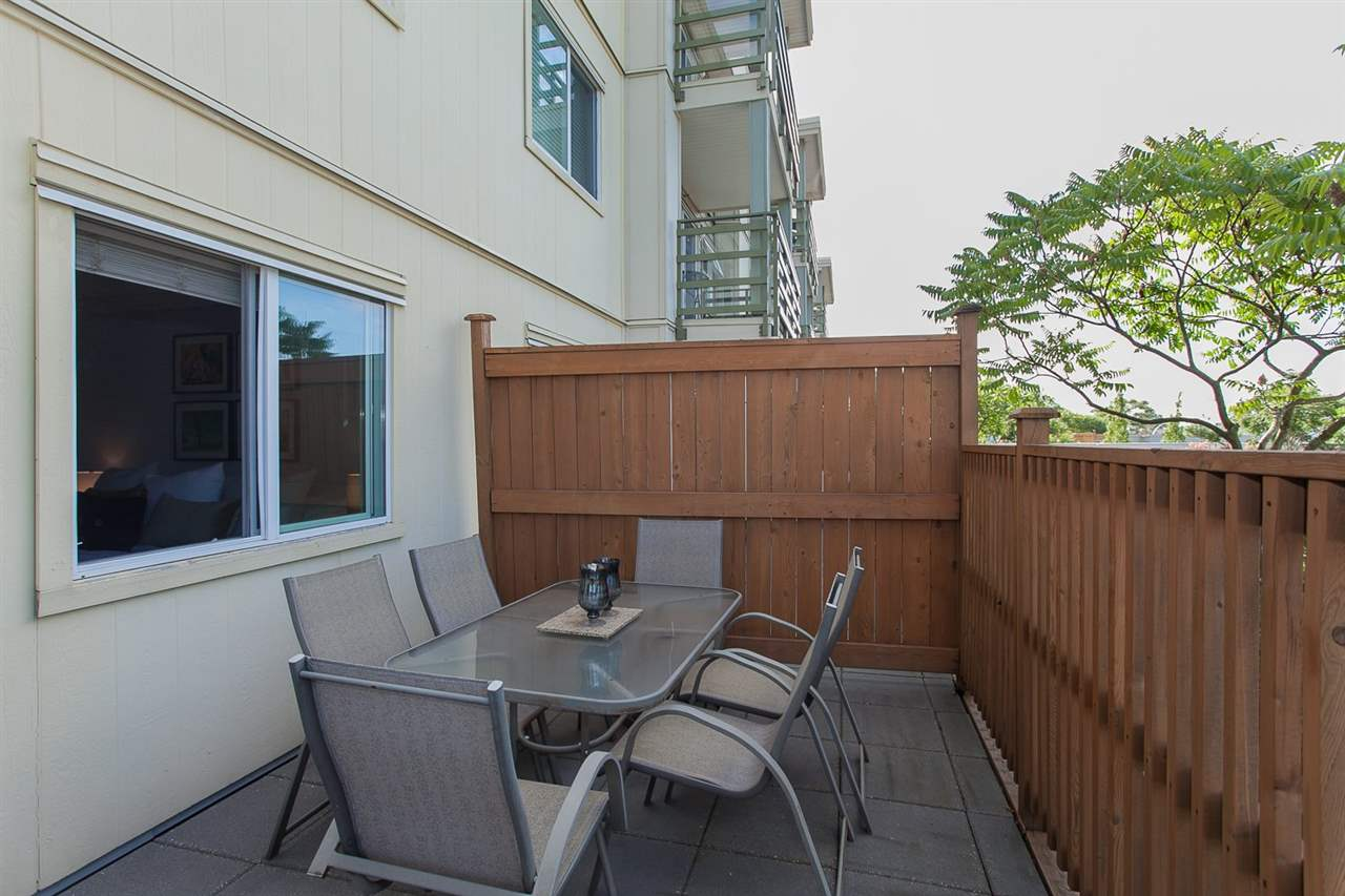 Photo 18: 209 15735 CROYDON DRIVE in Surrey: Grandview Surrey Condo for sale (South Surrey White Rock)  : MLS® # R2086027