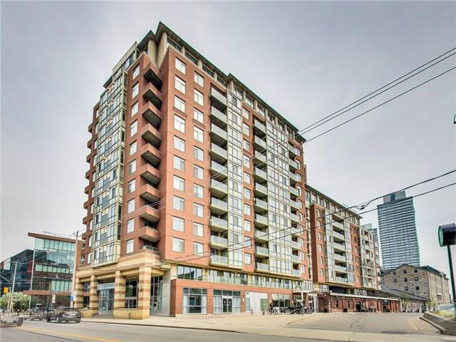 Photo 12: 39 Parliament St Unit #919 in Toronto: Waterfront Communities C8 Condo for sale (Toronto C08)  : MLS(r) # C3610177