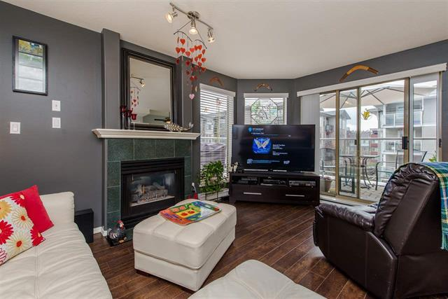 Photo 4: 304 2360 Wilson Avenue in Port Coquitlam: Central Pt Coquitlam Condo for sale : MLS® # R2139049